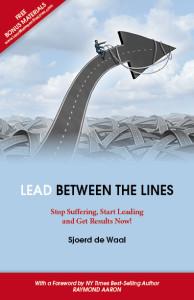 Lead Between the Lines, verkrijgbaar bij Managementboek.nl